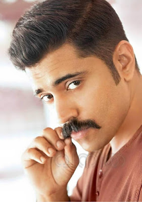 Nivin Pauly look in Action Hero Biju