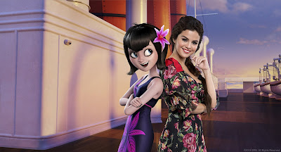 Hotel Transylvania 3 Summer Vacation Selena Gomez
