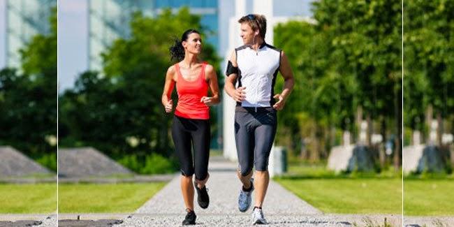 Motivasi untuk semangat olahraga pagi