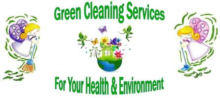 An Angel's Touch, LLC - Green Cleaning Services
