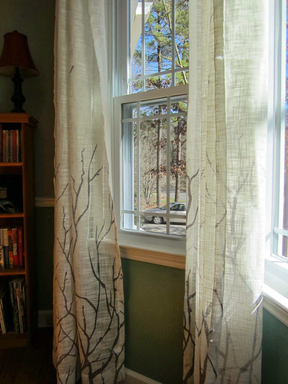 Perfect The Amberican Dream: PVC Pipes in the Bay Window XE71