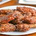 Crispy Korean Fried Chicken Wings Recipe