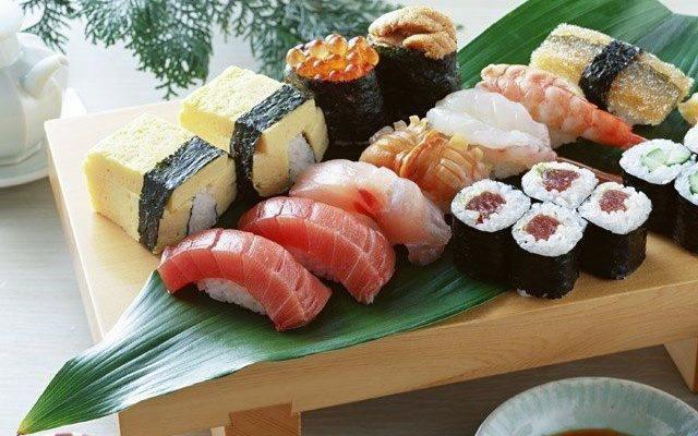 Begini Fatwa Ulama Soal Hukum Makan Di Restoran Jepang Atau China