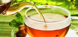 لكل من يظن ان الشاي الاخضر للتخسيس تعرف علي ما يقوم فعلة لن تصدق