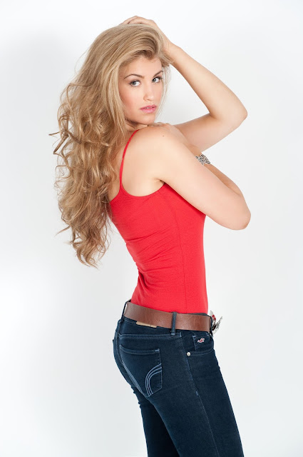 Artis Wanita Amy Willerton