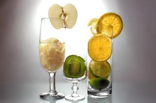 Eating fresh fruits will reduce kidney stones