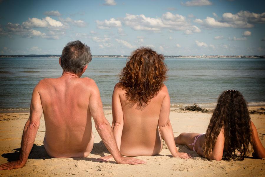 Nudismo, Algarve