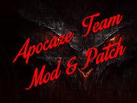 Patch PES 2017 Terbaru dari Apocaze V4.1.1
