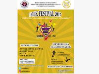 BEM Gunadarma Gelar DIII-BK FESTIVAL 2017