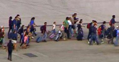الكشف عن هوية مطلق النار في مطار فلوريدا