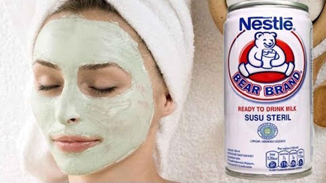 Cara Memutihkan Kulit Wajah Dengan Menggunakan Masker Alami Cantik Yuk