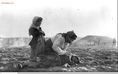 The Armenian Genocide also known as the Armenian Holocaust, was the Ottoman government's systematic extermination of 1.5 million Armenians, mostly citizens within the Ottoman Empire.What is the Armenian Genocide?