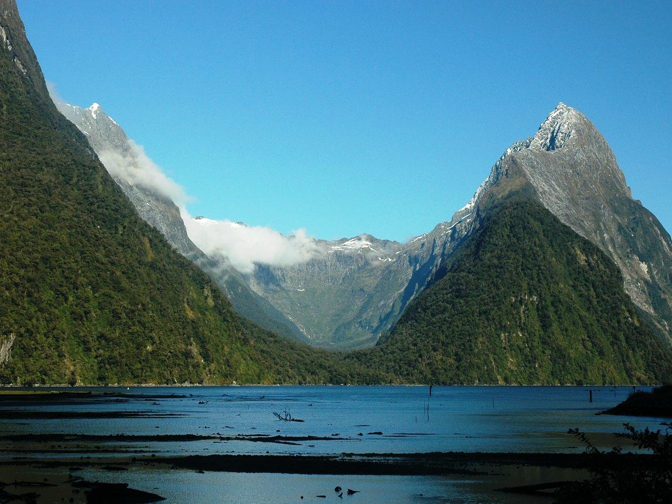 Video Neuseeland Pinterest: 1346 X