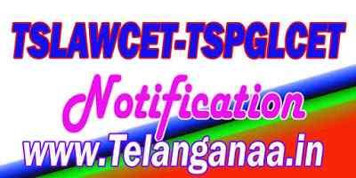TS LAWCET 2019 Notification Download