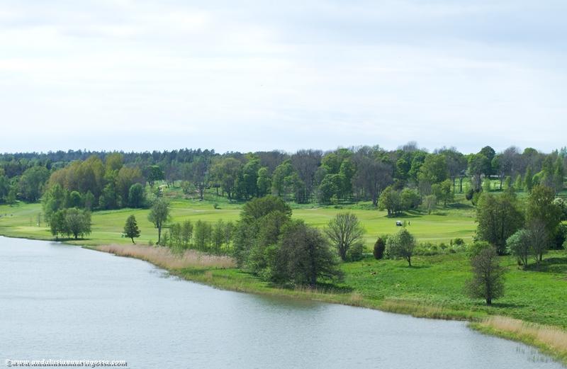 Kastelholma joki Kastelholm