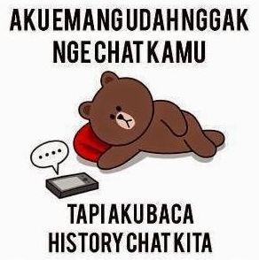 Setelah kemarin admin rangkai Kata kata Mutiara dan pada kesempatan kali ini admin mau be Gambar DP BBM Unik Terbaru 2017
