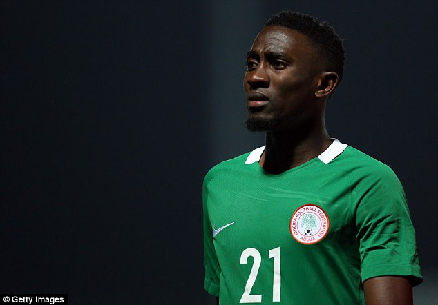 Winired Ndidi_Nigeria
