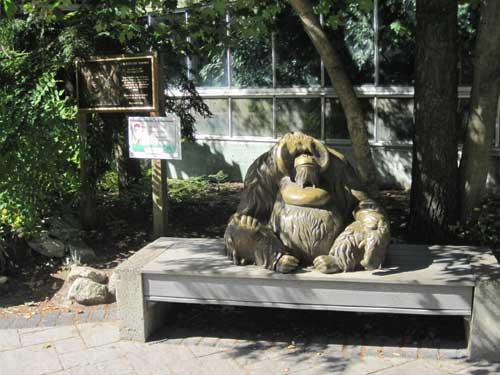 Kartiko Memorial