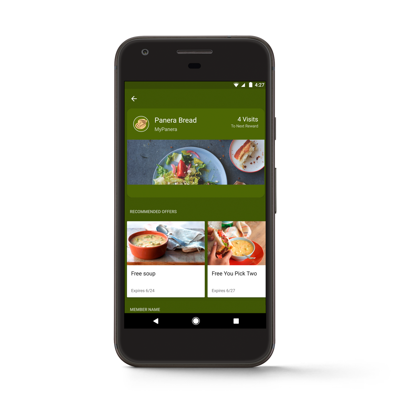 Android Developers Blog: What's next for Google payment and