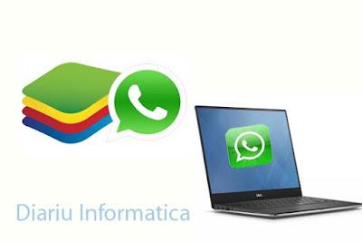 Tutorial Instal Whatsapp, Wechat & Line Iha Komputador