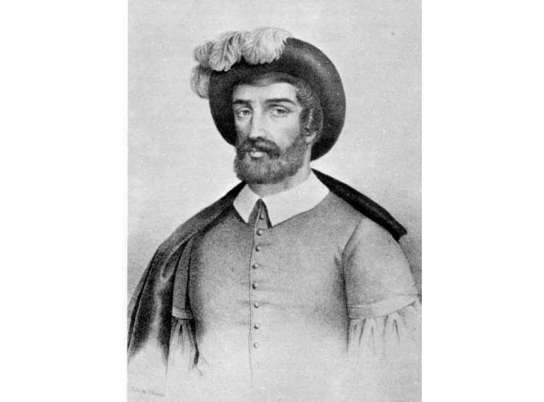 Juan Sebastián Elcano Ferdinand Magellan S Replacement: Classroom Resources For History And Geography