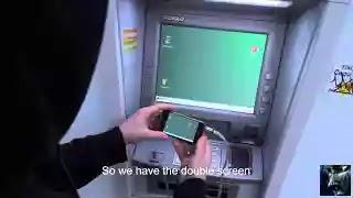 3 Cara Bobol Mesin ATM | Hacker Trick