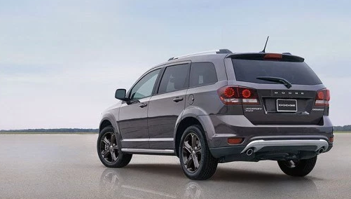 2018 Dodge Journey Future Dodge Cars Specs, Redesign, Change, Release Date