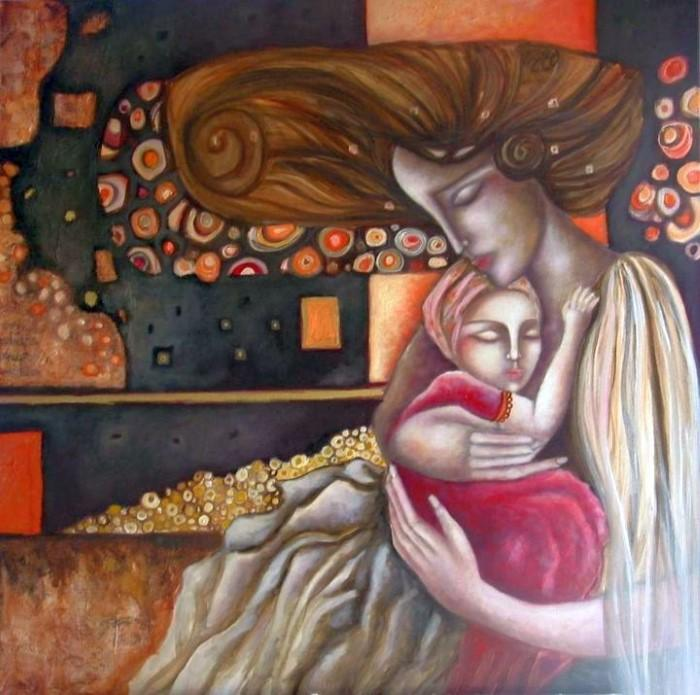 Дикие сердцем. Ingrid Tusell