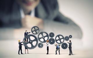 Erros feitos por pessoas de negócios sem experiência