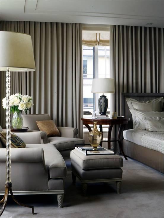 Luxury Hotel Bedrooms: Key Interiors By Shinay: 5 Luxury Master Bedroom Suites