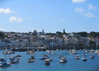 Saint Peters Guernsey Channel Islands