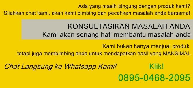 Chat Konsultasi