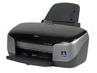 Epson Stylus Photo 960 Driver Download