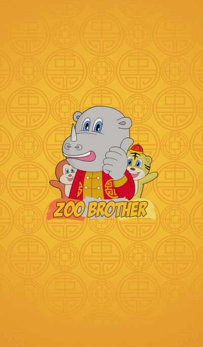 Zoo Brother - CNY