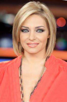 قصة حياة زينة يازجي (Zina Yazji)، إعلامية وصحفية سورية، من مواليد 1968.