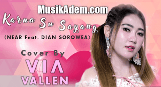 Download Lagu Via Vallen Terbaru Trending Youtube