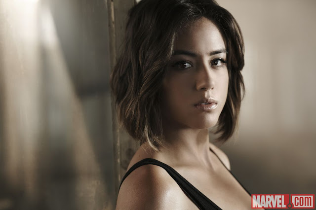 Agents Of SHIELD: Daisy