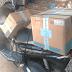 50kg trùn quế giống theo xe Ngọc Phú về Đăk BukSo, Tuy Đức, Đăk Nông