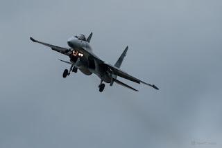 Sukhoi Su-35S Mesir