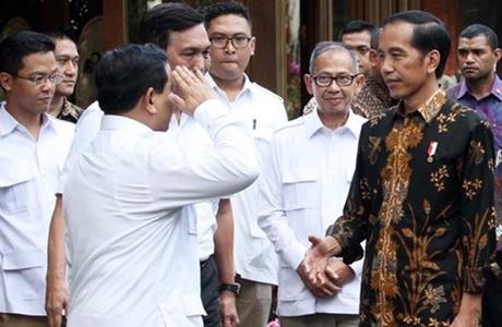 Indikator: Pemilu Digelar Sekarang, Jokowi 58% Prabowo 31%