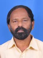 Shri DANN SHIRON ,AIR Karikal Retired on 31.01.2017.KARAIKAL