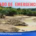 AMAZONAS: 60 DÍAS DE ESTADO DE EMERGENCIA  POR LLUVIAS