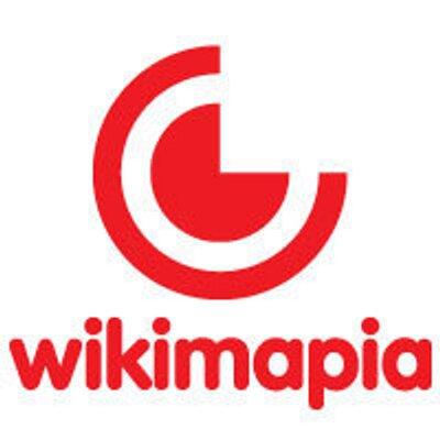 wikimapia maroc