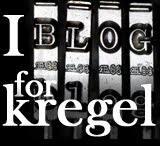 Kregal Blog Tours