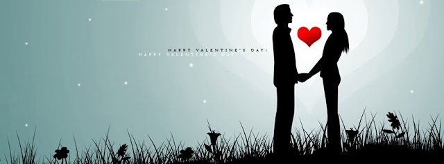 Valentines day 2017 image message