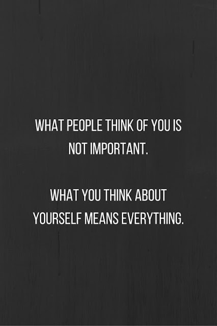 What people think of you is not important./What you think about yourself means everything inspirational quotes images,inspirational quotes for students,inspirational quotes for life,inspirational quotes,inspirational quotes for work,inspirational quotes about success,inspirational quotes about life