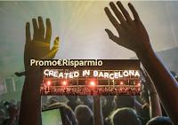 Logo Concorso gratuito ''Goditi la musica con SEAT e vinci il Primavera Sound 2018''