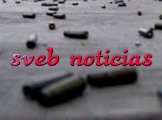 Balaceras en Coatzintla Veracruz deja dos personas heridas de bala