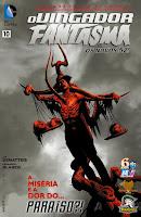 Os Novos 52! Trindade do Pecado: O Vingador Fantasma #10