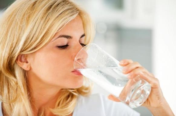 Aç karnına su içtiğinizde başınıza neler gelecek biliyor musunuz? 9